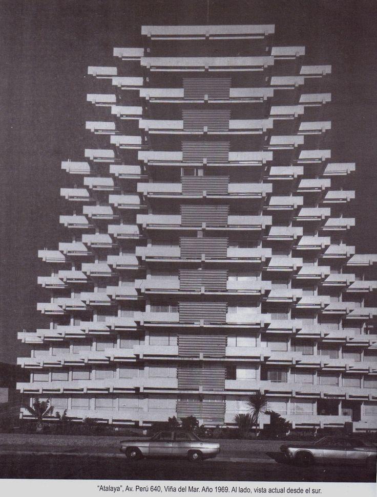 Galería de Miguel Lawner dedica estas palabras al fallecido arquitecto Abraham Schapira - 3