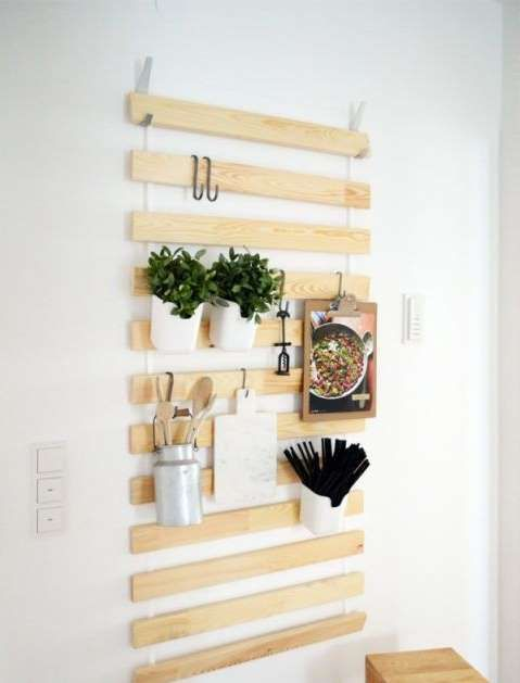 14 IKEA Hacks That Organize Your Entire Kitchen