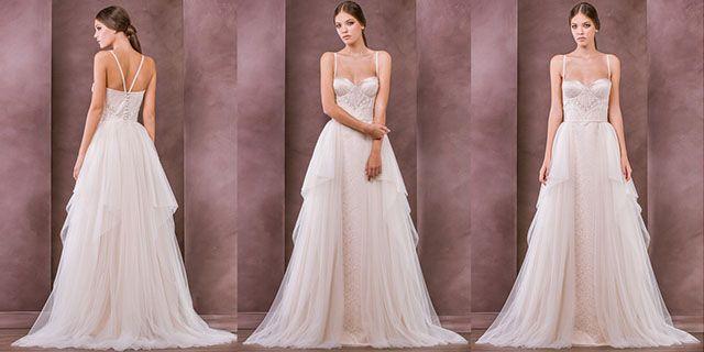 Luminita Cosleacara - sfaturi vestimentare pentru nunta de vis, de la malul marii