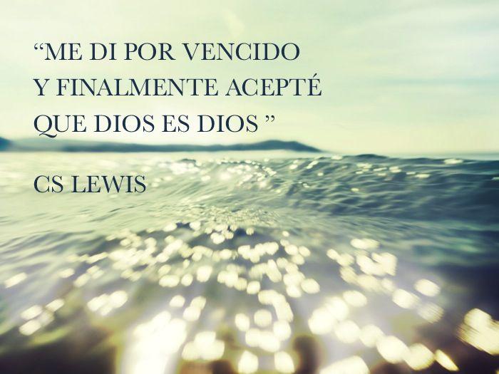 De C.S. Lewis