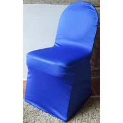 Royal Blue Conference Chair Covers- 139 pieces for R3,500.00