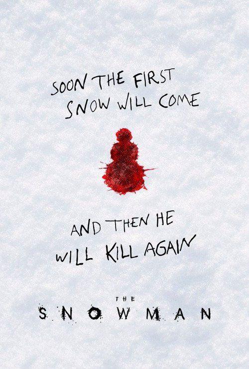 watch The Snowman 【 FuII • Movie • Streaming | Download The Snowman Full Movie free HD | stream The Snowman HD Online Movie Free | Download free English The Snowman 2017 Movie #movies #film #tvshow