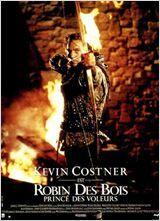En 1193, Le Roi d'Angleterre Richard Coeur de Lion est retenu captif par les Autrichiens. Évadé d'une geôle à Jérusalem après une croisade des plus périlleuses, Robin de Locksley retourne sur l'île de Grande-Bretagne. Il est accompagné d'Azeem, un Maure qu'il a libéré. Mais Robin réalise avec horreur que ses terres natales ont été mises à feu et à sang. Le Shérif de Nottingham opprime les populations locales et agit comme un vrai tyran.