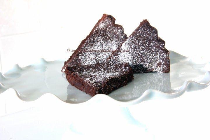 Shortbread al Cioccolato e Caffè
