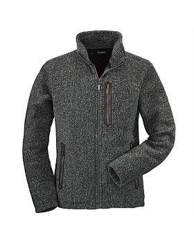 Schöffel - Schoffel Lucas II Fleece Jacket - Men's