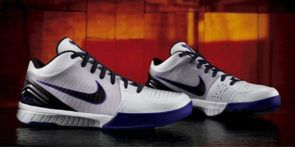 Nike released a limited amount of 25 pairs that were signed by Kobe Bryant. The shoes were auctioned off.  Price: $30,000