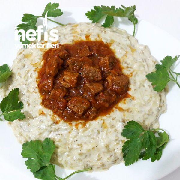 Nefiss Hunkar Begendi Tarifi  #nefishünkarbeğendi #etyemekleri #nefisyemektarifleri #yemektarifleri  #tarifsunum #lezzetlitarifler #lezzet #sunum #sunumönemlidir #tarif  #yemek #food #yummy