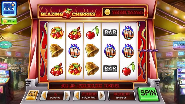 GSN Casino Hack iOS Android  #GSN #Casino #Slot #Machine #games