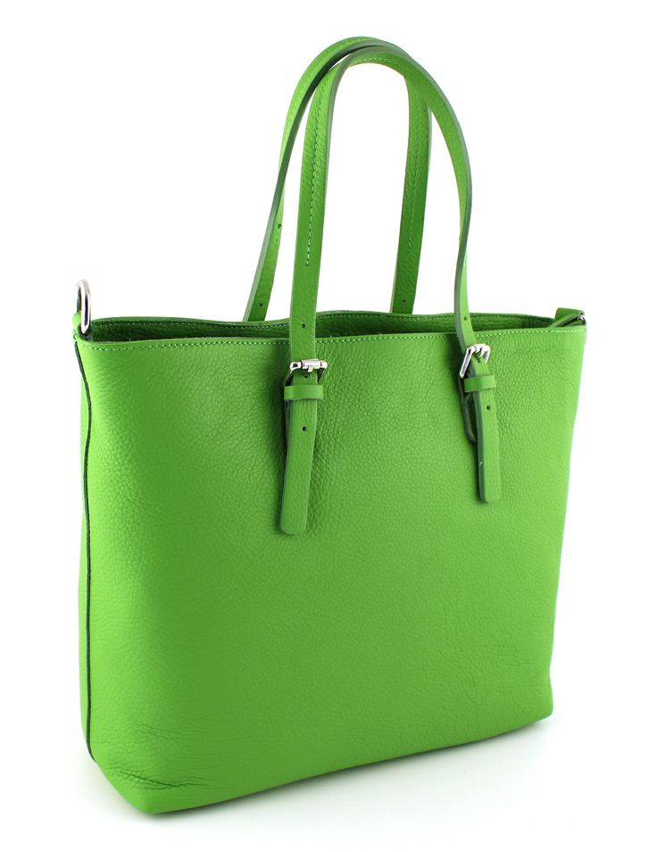 Palermo Verde. The fresh green color, will keep you smiling throughout the day.