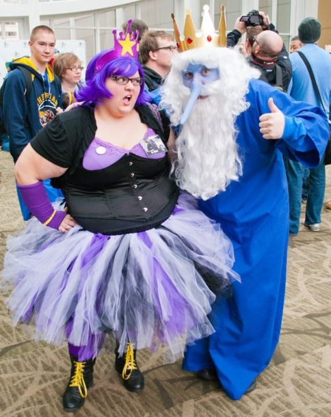 17 Best images about Plus size cosplay/costume on Pinterest | Plus ...