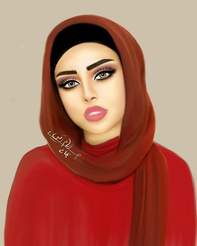مصطفى الجاف رسام رقمي En Instagram رأيكم من الاحلى Mostafa Jaf Mostafa Jaf مواهب عراقية مواهب فن رسام رقمي مصطف Portrait Drawing Art Belly Dancers