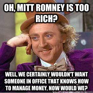 Romney 2012: