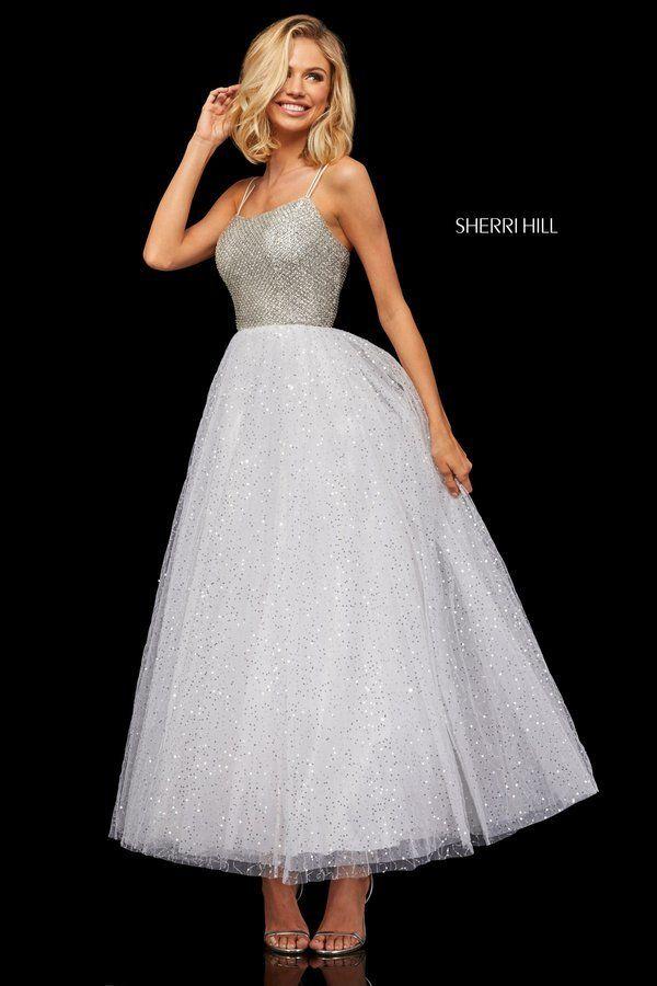 e6a037caafe Sherri Hill Style 52942