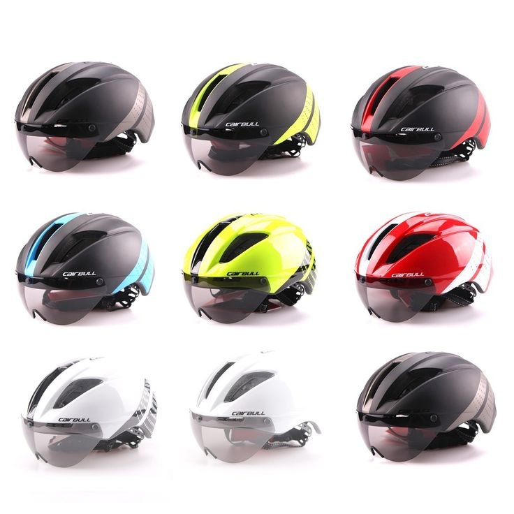 ==> [Free Shipping] Buy Best CAIRBULL Womens Road Bike Helmets With Removable Goggles Cool Downhill Mountain Bike Helmets On Sale White Yellow Green 57-61CM Online with LOWEST Price | 32821123775