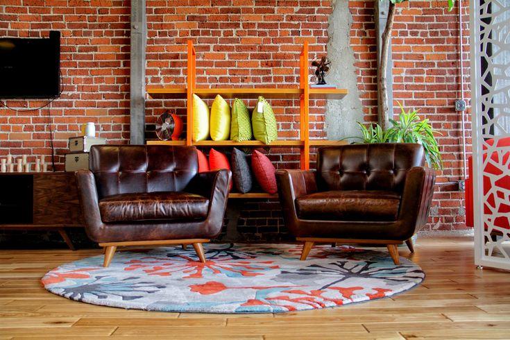 19 best modernica 39 s los angeles showroom images on pinterest los angeles showroom and shell. Black Bedroom Furniture Sets. Home Design Ideas