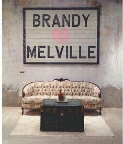Brandy Merville