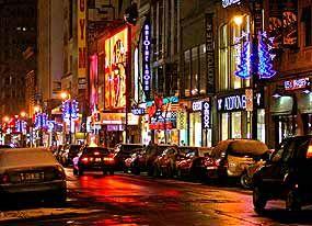 Adult catherine club montreal saint street
