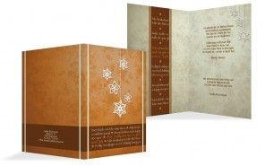 Über eine persönliche Weihnachtskarte im Briefkasten freut sich jeder Mensch. Ob Freunde, Bekannte oder entfernte Verwandtschaft: versendet Eure Grüße zum Fest der Liebe mit Liebe – zu Papier gebracht.