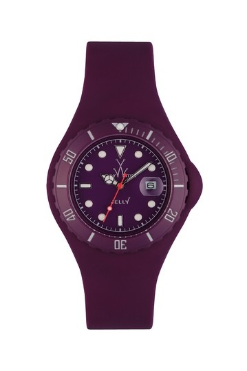 Women's Jelly Amethyst Watch on HauteLook