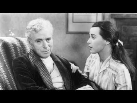 ▶ Charlie Chaplin's Limelight theme (original) - YouTube
