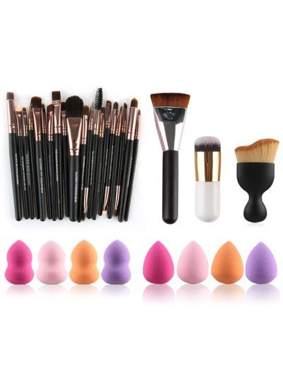 SHARE & Get it FREE | Makeup Brushes and Beauty BlendersFor Fashion Lovers only:80,000+ Items • New Arrivals Daily Join Zaful: Get YOUR $50 NOW!