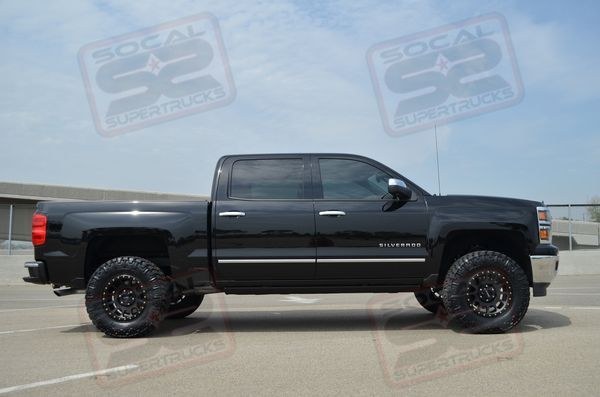 3 Inch Lift Kit For Chevy Silverado 1500 2wd Chevy Silverado 1500 Chevy Silverado Chevy