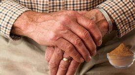 Si vous croyez que la maladie de Parkinson n'a aucun traitement naturel, vous devez lire CECI … Une formule avec une Efficacité très Rare !!