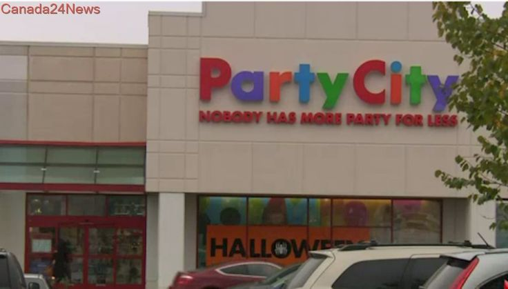 Toronto girl demands party supply giant take down offensive Halloween costumes