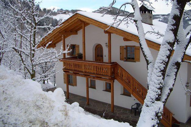 Lafreiderhof  - Kastelruth - Urlaub auf dem Bauernhof  - Dolomiten