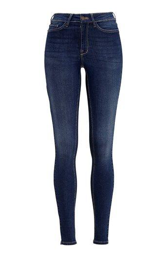 Jeans Francis high waist Str. M