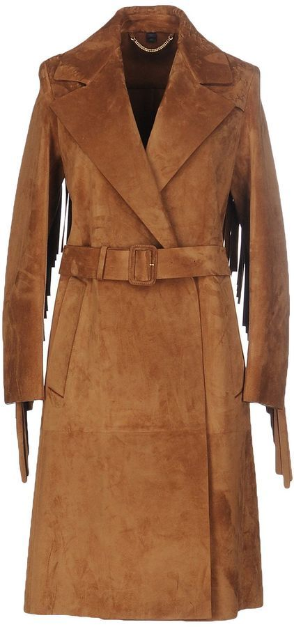BURBERRY PRORSUM Coats- 7112style.website -