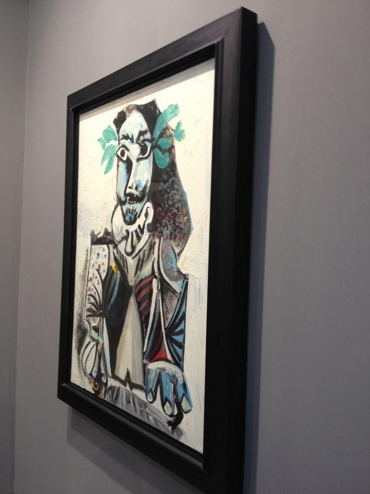 Picasso - FIAC