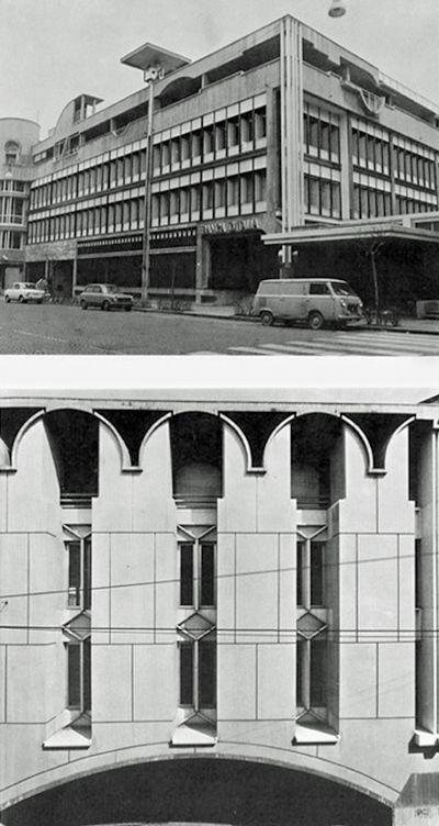 Banca d'Italia a Padova_Samona