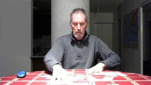 GRATUIT - Divitarot.com - Tarot divinatoire - Tarot de Marseille - Tirage de cartes gratuit et immédiat - Site personnel de Denis Lapierre - Tarot gratuit et immédiat - Prédictions croisées - Amour, argent, croissance personnelle, spiritualité et plus - Cartomancie gratuite et immédiate en ligne à partir du Tarot de Marseille - Cartomancie voyance.