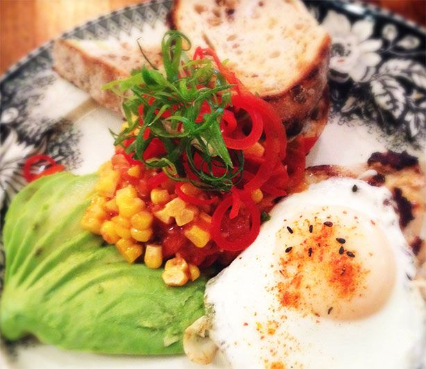 Canberra's Best Breakfasts - wherever you live