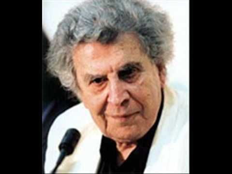 Mikis Theodorakis & Vasilis Saleas - Magic Night by seluvenin