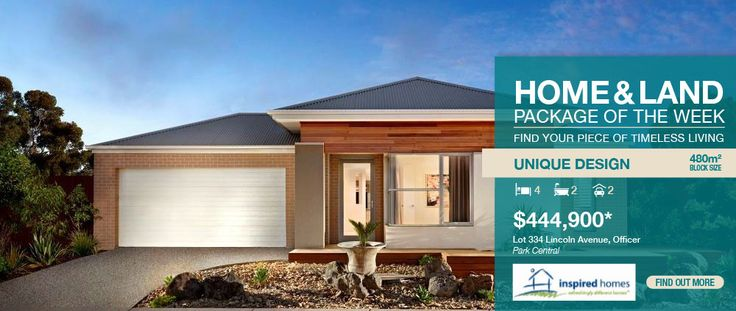 Buy home and land packages with full range of facilities in well-developed community at Park central Officer and avail all benefits provided by Burbank group Melbourne VIC.