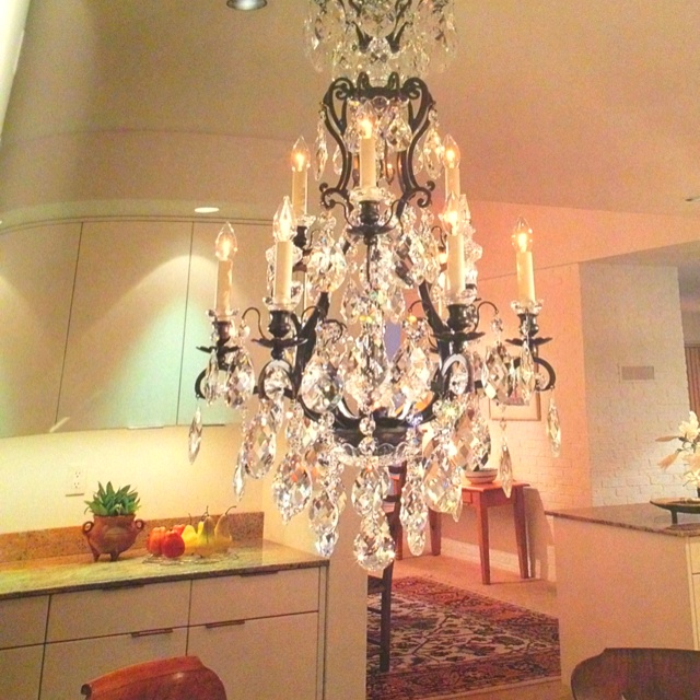 The 25 best schonbek chandelier ideas on pinterest crystal schonbek chandelier aloadofball Gallery