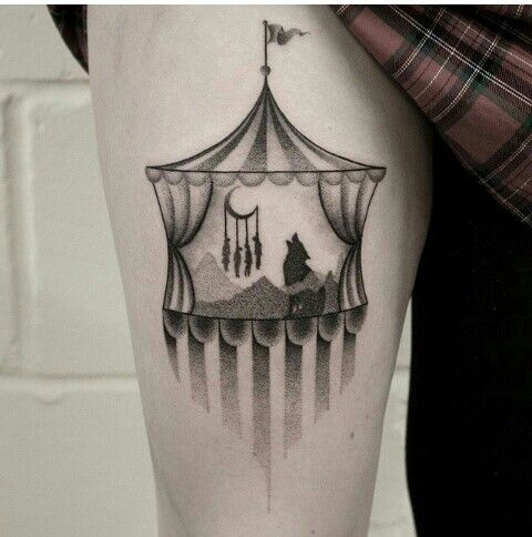 17 best images about circus tattoos on pinterest bogota