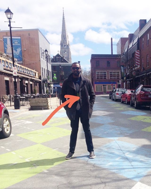 Argyle on Argyle #downtown #halifax #argylestreet