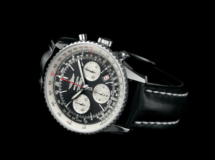 breitling navitimer b01 - In house movement.... Future collection piece
