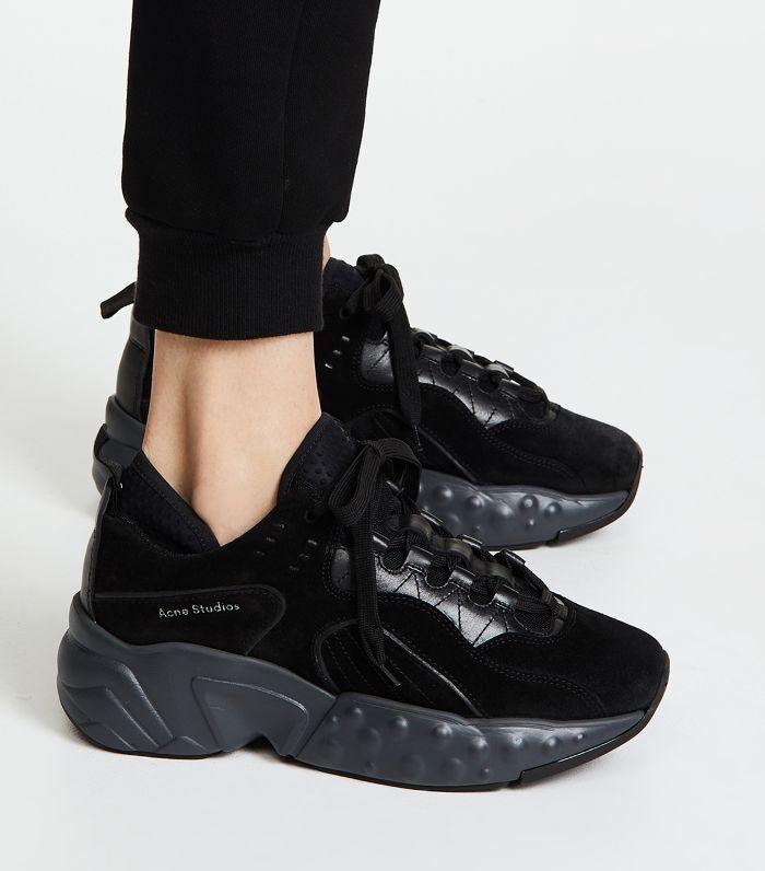 Acne Studios Manhattan Sneakers | Girls