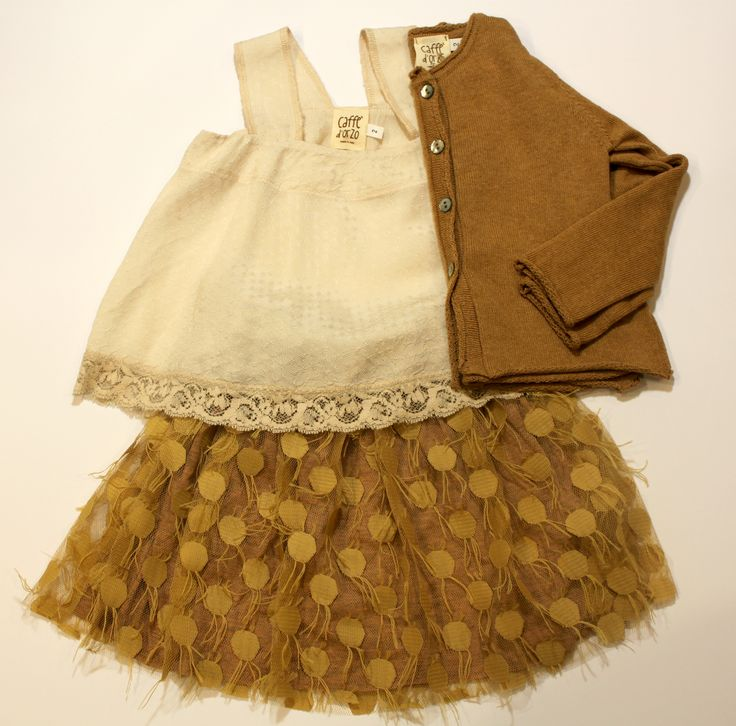 CAFFE' D'ORZO outfit 100% made in Italy