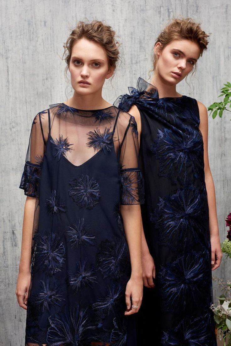 Audra Spring/Summer 2018 Ready to Wear | British Vogue