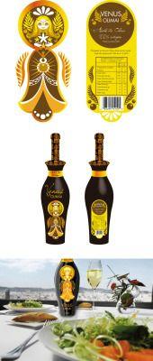 Páckaging: Aceite de oliva Olimai. Propuesta de etiqueta y envase para aceite de oliva chileno, Olimai.