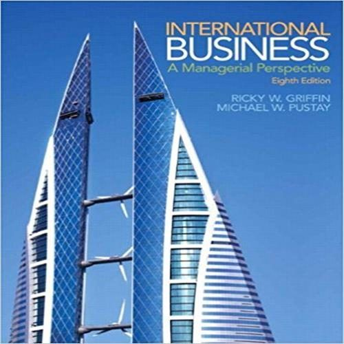 91 best test bank images on pinterest test bank for international business a managerial perspective 8th edition by griffin and pustay fandeluxe Choice Image
