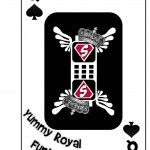 SNAP! QUEEN OF SPADES by viralbuzz.co.za