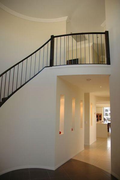Manhattan Luxury Home with architecture design for luxury home living, #design #stairs #luxuryhome