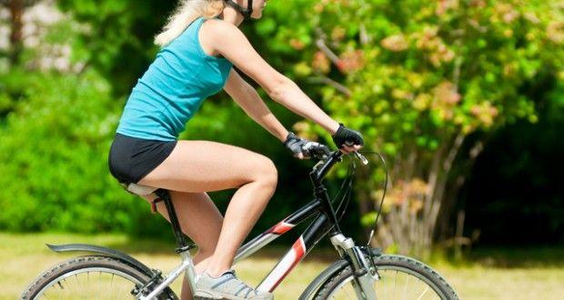 Benefícios de Andar de Bicicleta Para Boa Forma e Saúde