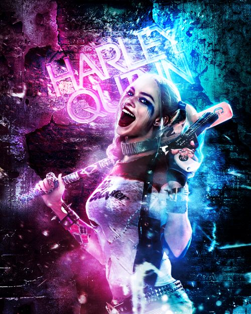 Best 25 harley quinn ideas on pinterest for Joker immagini hd